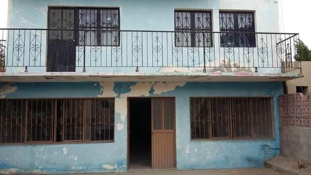 Gomez Farias Republica, La Paz, BS  (MLS #20-756) :: Own In Cabo Real Estate