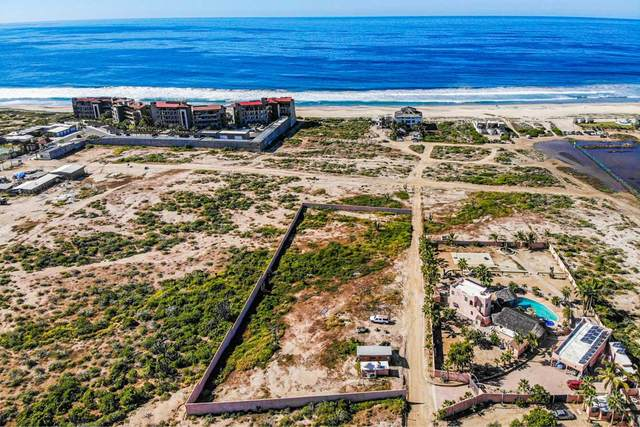 Calle S/N, Pacific, BS  (MLS #20-760) :: Los Cabos Agent