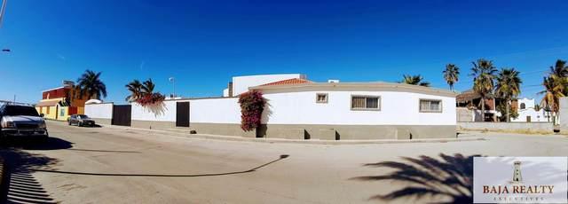 243 Boulevard Las Americas, La Paz, BS  (MLS #20-762) :: Coldwell Banker Riveras