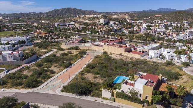 Lot 9-A Cerro Del Vigia St., San Jose del Cabo, BS  (MLS #20-764) :: Los Cabos Agent