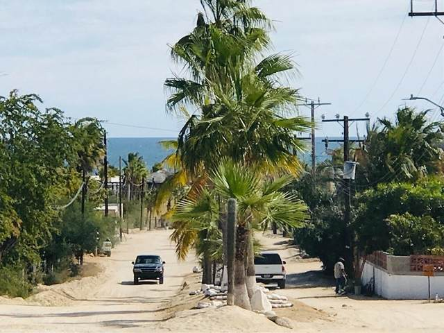 Navegantes E/ Carabelas Y Nave, East Cape, BS  (MLS #20-772) :: Ronival