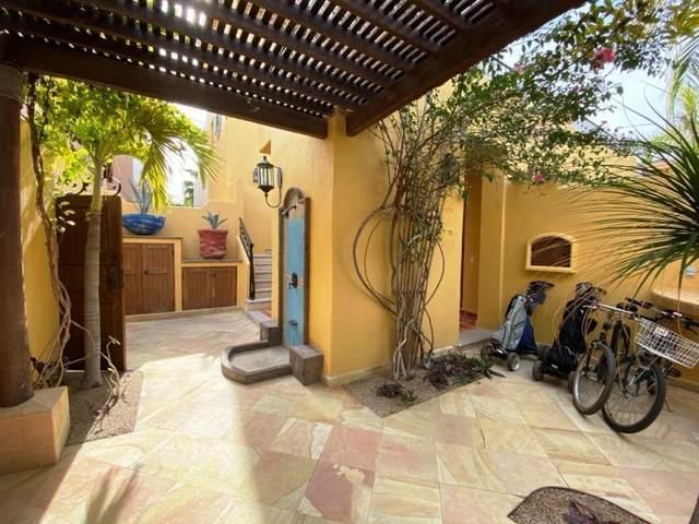 Calle Santuario, Loreto, BS  (MLS #20-783) :: Coldwell Banker Riveras