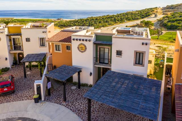 Copala @ Quivira Ocean & Golf, Pacific, BS  (MLS #20-799) :: Own In Cabo Real Estate