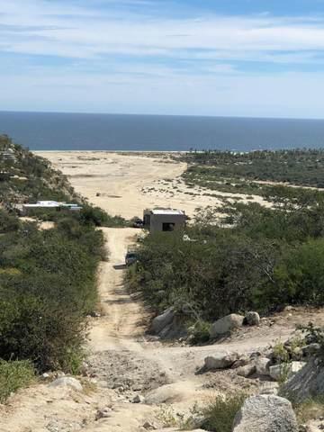 s/n S/N, East Cape, BS  (MLS #20-811) :: Los Cabos Agent