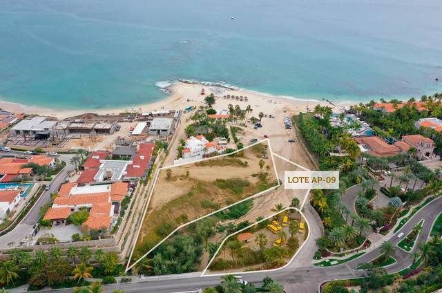 Palmila, San Jose Corridor, BS  (MLS #20-816) :: Own In Cabo Real Estate