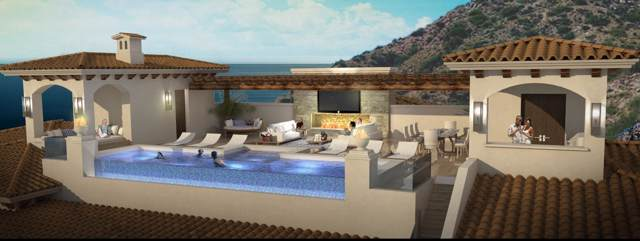 Espiritu Del Mar #5, San Jose Corridor, BS  (MLS #20-82) :: Own In Cabo Real Estate