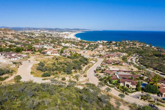 3 La Colinas Lot 3, San Jose Corridor, BS  (MLS #20-823) :: Own In Cabo Real Estate