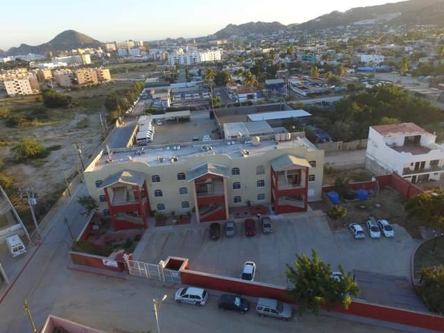 8A Avenida #105, Cabo San Lucas, BS  (MLS #20-827) :: Coldwell Banker Riveras