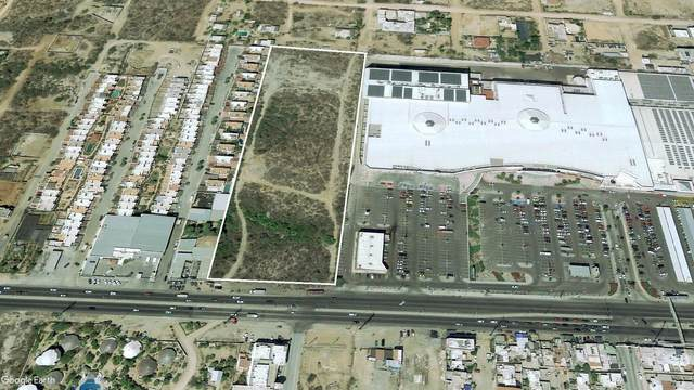 Lot 7 Hwy 1, Cabo San Lucas, BS  (MLS #20-828) :: Own In Cabo Real Estate