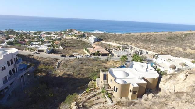 L 7/37 Extension Camino Del Sol, Cabo San Lucas, BS  (MLS #20-83) :: Los Cabos Agent