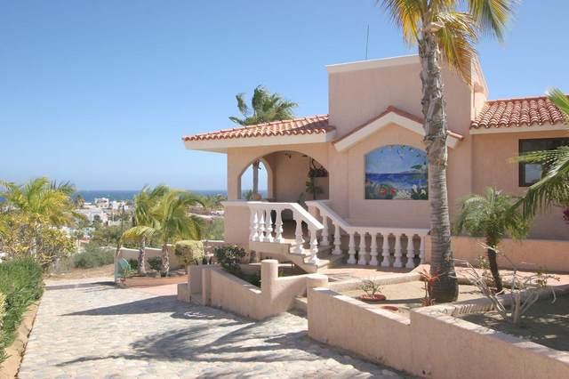 Casa Vista Los Barrriles, East Cape, BS  (MLS #20-830) :: Own In Cabo Real Estate