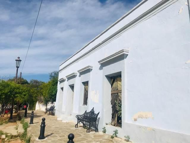 Mexico 1, La Paz, BS  (MLS #20-832) :: Ronival
