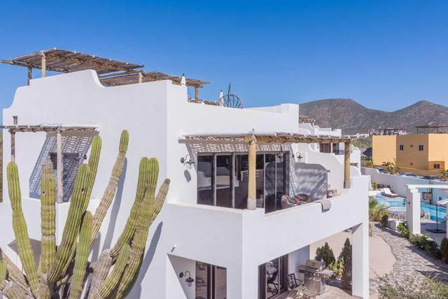 Calle S/N #102, Pacific, BS  (MLS #20-835) :: Los Cabos Agent