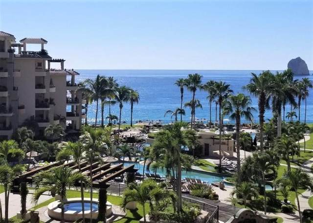 Camino Viejo A San Jose Km 0.5 Fraction 3 2506 1/4Th, Cabo San Lucas, BS  (MLS #20-844) :: Los Cabos Agent