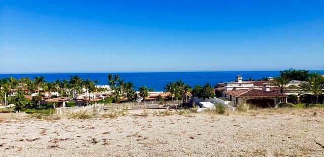 94 Caleta Loma Homesite, San Jose Corridor, BS  (MLS #20-863) :: Own In Cabo Real Estate