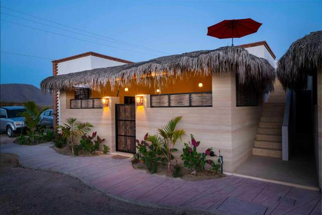 Calle S/N #1, Pacific, BS  (MLS #20-867) :: Los Cabos Agent