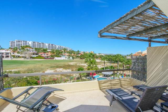 Club La Costa Phase 2,Villa 11 #-301, San Jose del Cabo, BS  (MLS #20-869) :: Ronival