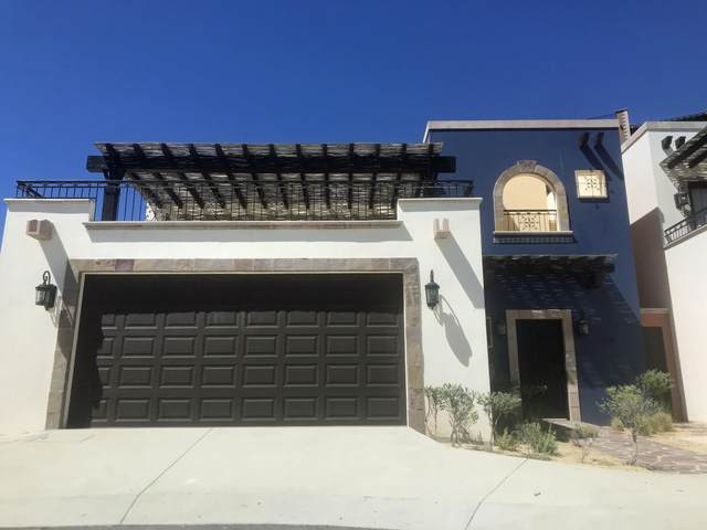 # 52 Copala At Quivera, Pacific, BS  (MLS #20-870) :: Own In Cabo Real Estate