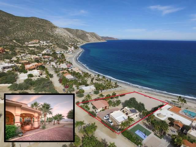 Casa Costa Pedregal, East Cape, BS  (MLS #20-872) :: Los Cabos Agent