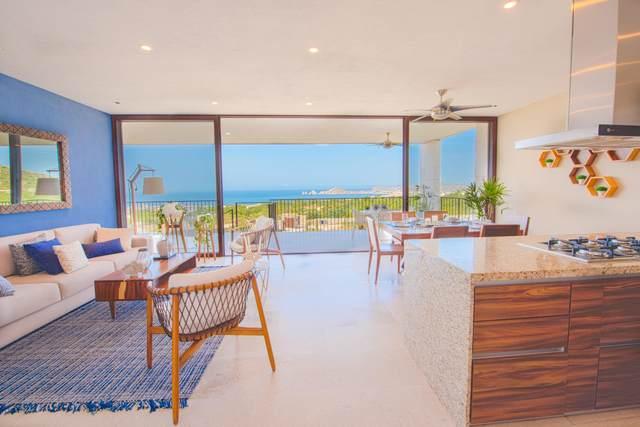 Brezza Building D-105, Cabo Corridor, BS  (MLS #20-875) :: Own In Cabo Real Estate