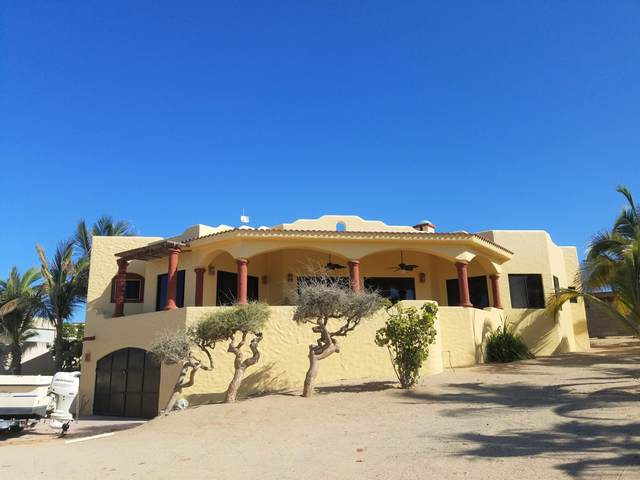 Las Lomas 1, East Cape, BS  (MLS #20-881) :: Own In Cabo Real Estate