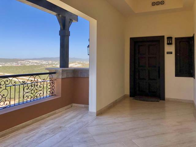 Penthuse Corner Unit Tower 5 #5607, Pacific, BS  (MLS #20-886) :: Los Cabos Agent