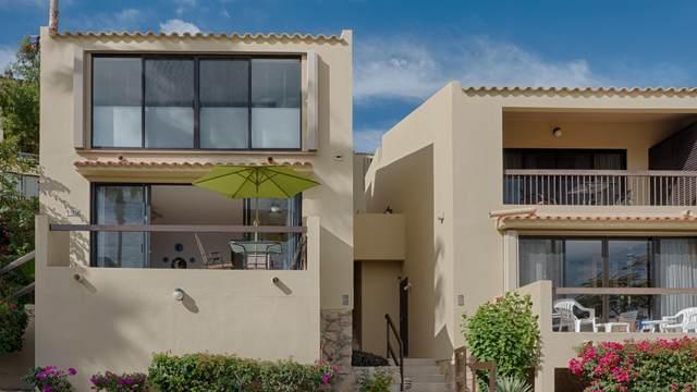 Paseo De Las Misiones #129, San Jose del Cabo, BS  (MLS #20-901) :: Own In Cabo Real Estate