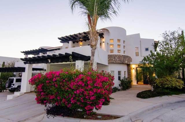 Old Corona Rd, Cabo Corridor, BS  (MLS #20-909) :: Own In Cabo Real Estate