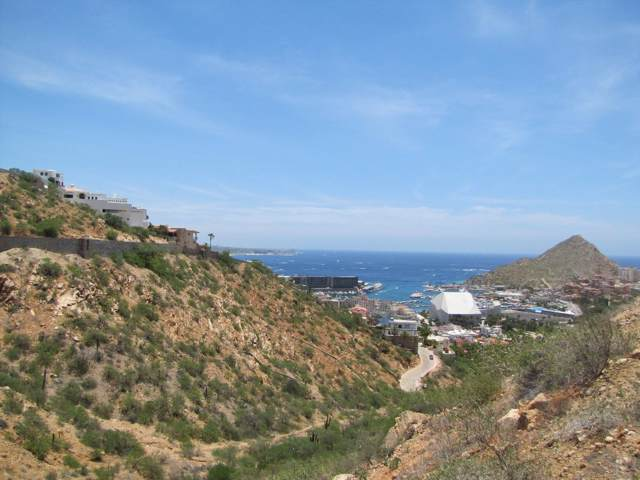 Camino Del Club, Cabo San Lucas, BS  (MLS #20-91) :: Own In Cabo Real Estate