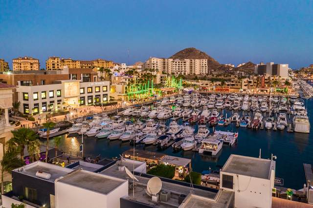 Residences #1409, Cabo San Lucas, BS  (MLS #20-911) :: Coldwell Banker Riveras