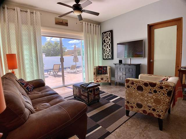 126 Santa Agueda #104, La Paz, BS  (MLS #20-915) :: Own In Cabo Real Estate