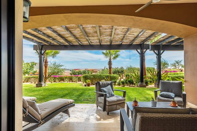 Copala At Quivira #4201, Pacific, BS  (MLS #20-926) :: Own In Cabo Real Estate
