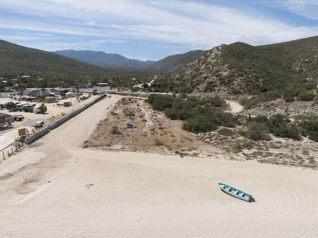Carretera Transpeninsular, East Cape, BS  (MLS #20-936) :: Own In Cabo Real Estate