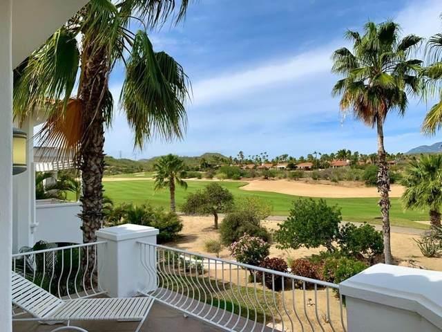 Villas De Oro Villas De Oro 202 #202, San Jose Corridor, BS 78224 (MLS #20-937) :: Los Cabos Agent