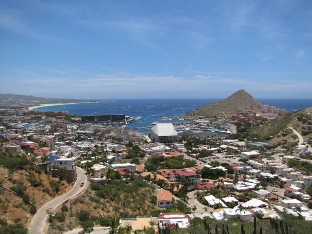 L 117/17 Camino Del Club, Cabo San Lucas, BS  (MLS #20-94) :: Coldwell Banker Riveras