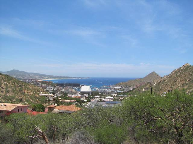 L 121/17 Camino Del Club, Cabo San Lucas, BS  (MLS #20-95) :: Own In Cabo Real Estate