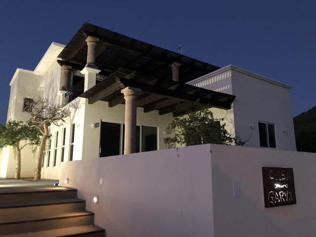 Colina Los Gavilanes, Cabo San Lucas, BS  (MLS #20-960) :: Own In Cabo Real Estate
