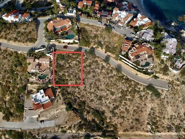 Av Costa Azul, San Jose Corridor, BS  (MLS #20-965) :: Los Cabos Agent