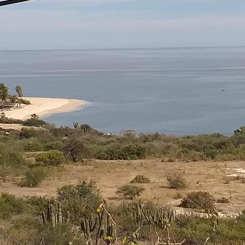 Spa Buena Vista, B.C.S. Mexico, East Cape, BS  (MLS #20-967) :: Own In Cabo Real Estate
