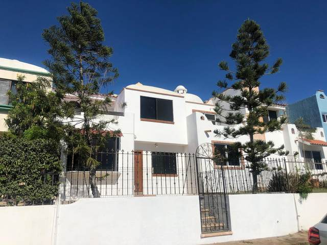 Lote 1-A Mza D, Cabo Corridor, BS  (MLS #20-975) :: Own In Cabo Real Estate