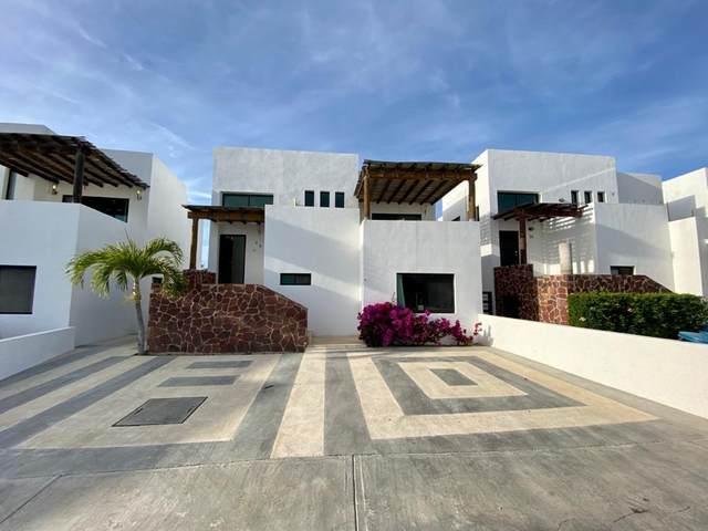 Calle Cumbre Del Tezal, Cabo Corridor, BS  (MLS #20-976) :: Own In Cabo Real Estate