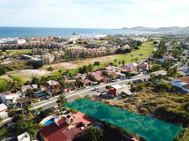 38 Paseo Finisterra, San Jose del Cabo, BS  (MLS #20-978) :: Coldwell Banker Riveras