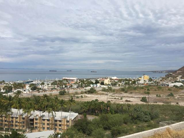 Bahia De Las A, La Paz, BS  (MLS #20-982) :: Ronival