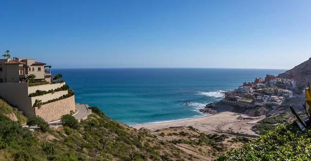 30 Palmilla Sur Homesite, San Jose Corridor, BS  (MLS #20-986) :: Own In Cabo Real Estate