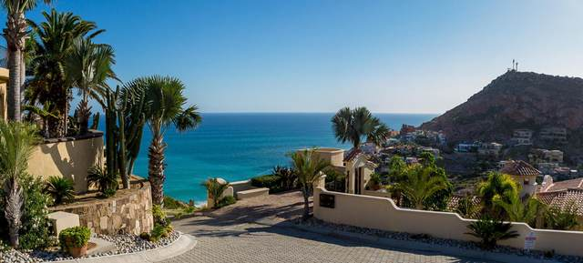 31 Palmilla Sur Homesite, San Jose Corridor, BS  (MLS #20-987) :: Los Cabos Agent