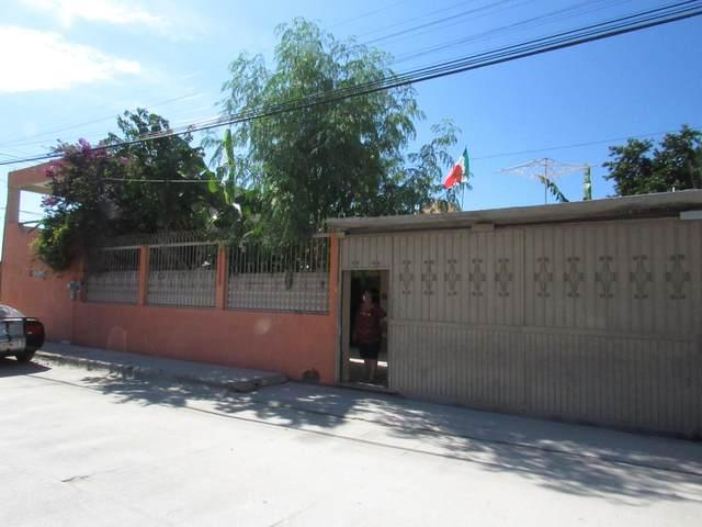 Calle 16 De Septiembre, Cabo San Lucas, BS  (MLS #21-1) :: Own In Cabo Real Estate