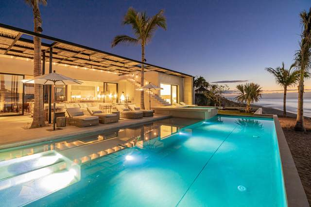 East Cape Road, East Cape, BS  (MLS #21-10) :: Own In Cabo Real Estate