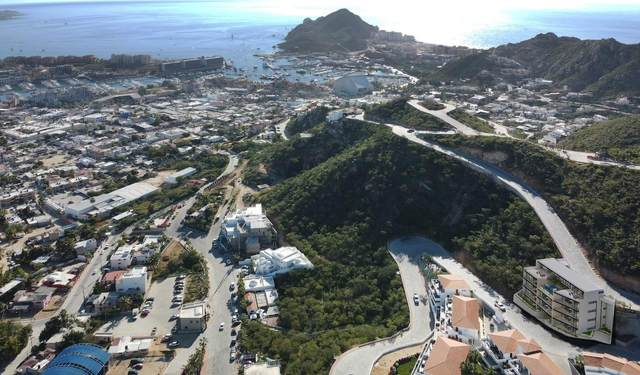Pedregal One #401, Cabo San Lucas, BS  (MLS #21-1000) :: Own In Cabo Real Estate