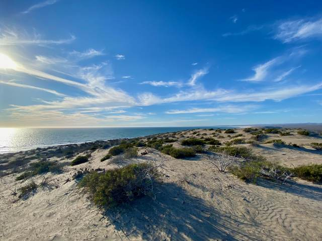 # 2207, Comondu, BS  (MLS #21-1005) :: Own In Cabo Real Estate