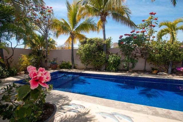10 Norte Cabo Pulmo St., San Jose del Cabo, BS 23400 (MLS #21-1008) :: Own In Cabo Real Estate